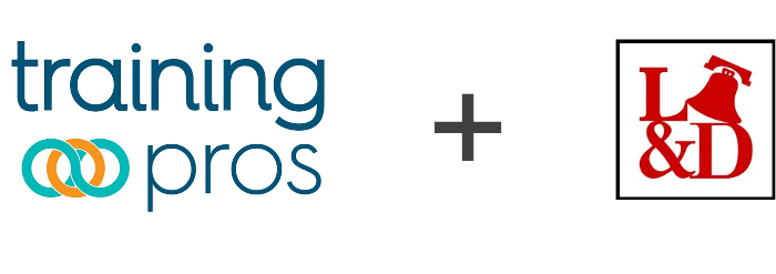 TrainingPros + L&D Professionals of Greater Philadelphia | 2021 Partnership
